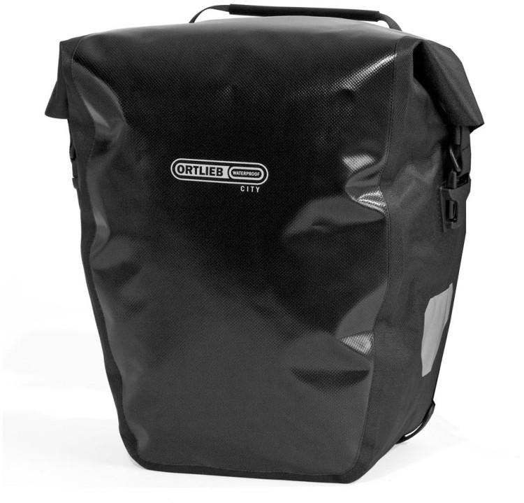 Ortlieb Back-Roller City (paire) sac de roue arrière noir