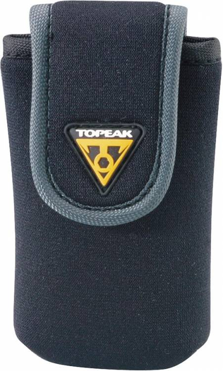 Topeak Mini 18 + Werkzeug