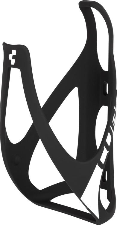 Porte-bidon Cube HPP matt black n white