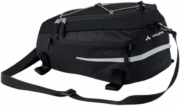 Silkroad M - noir - Sac de transport de bagages