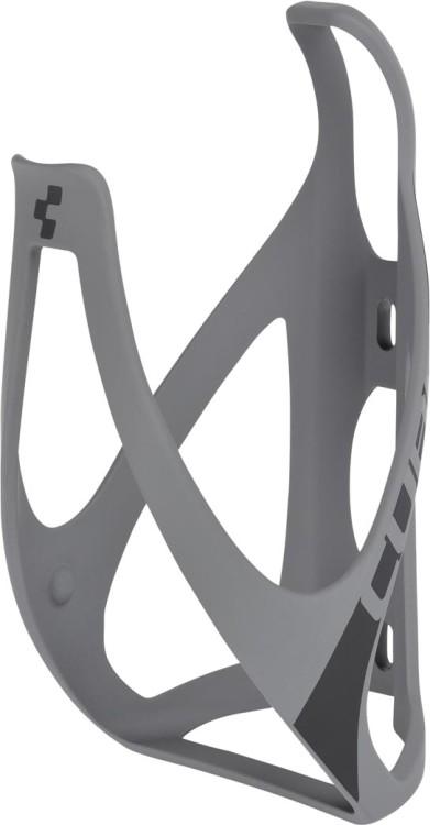 Porte-bidon Cube HPP matt grey n black