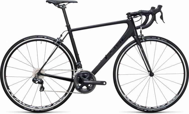 Cube Litening C:62 Pro blackline 2017 - Vélo de course en carbone Homme