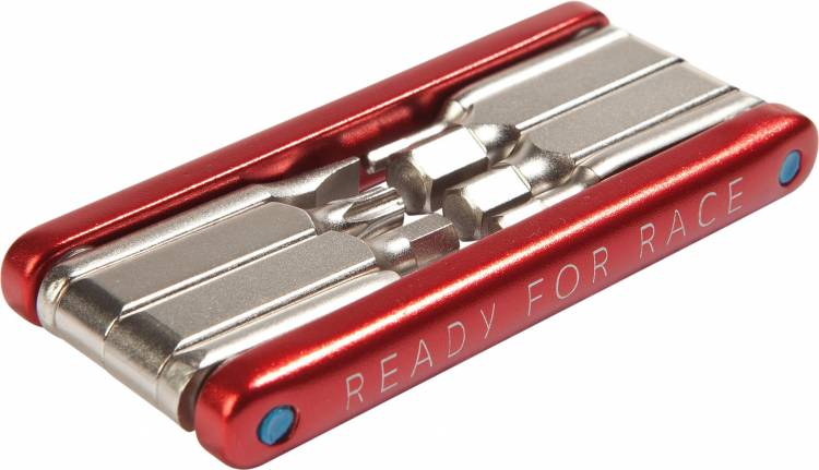 Cube RFR Multi Tool 8 red