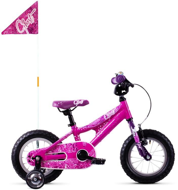 Ghost Powerkid 12 AL 2021 - Vélo enfant 12 pouces