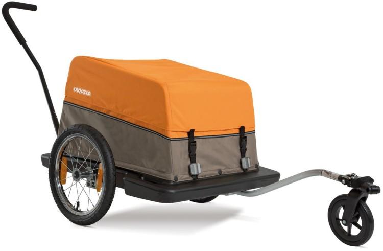 Croozer Cargo - Remorque à vélo
