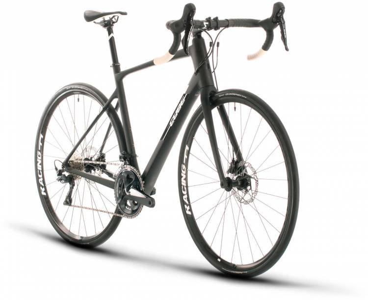 Cube Attain GTC SL carbon n white 2020 - Vélo de course en carbone Homme