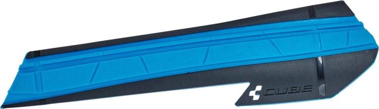 Protège-tampon cube HPX noir n bleu