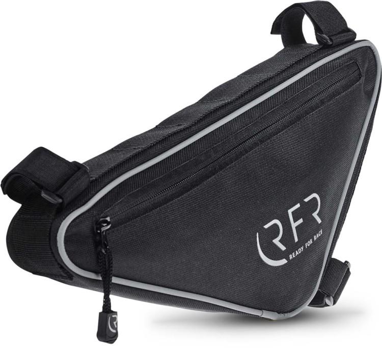 RFR Triangle Bag M noir