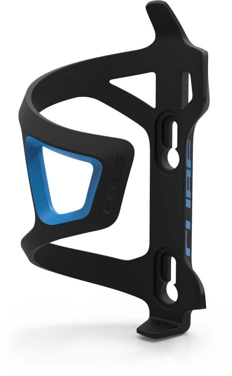 Porte-bidon cube HPP Sidecage noir n bleu