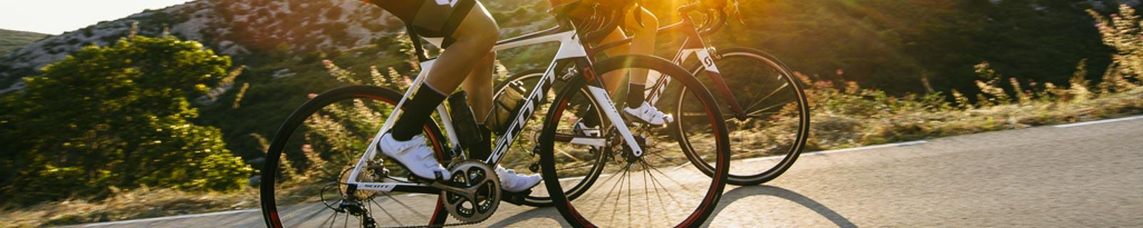 Vélo de course Hommes