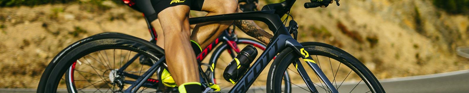 Vélos de course Homme en carbone