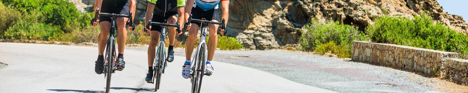 Vélos de course
