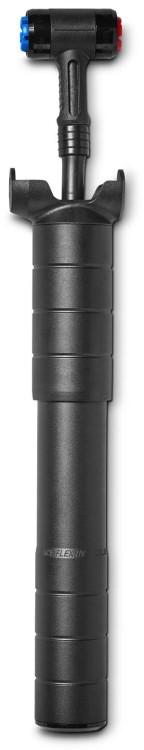 Pompe à cube RACE FLEX HV noir