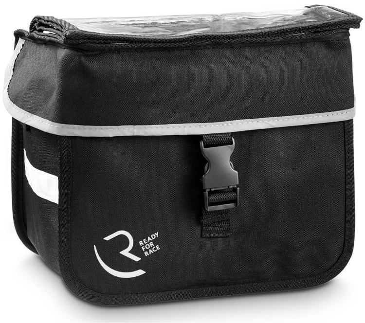 RFR sac de guidon panier panier Klick&Go noir