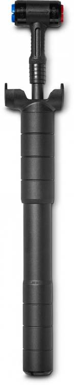 Pompe à cube RACE FLEX HP noir