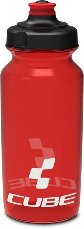 Gourde Cube 0,5l Icône rouge