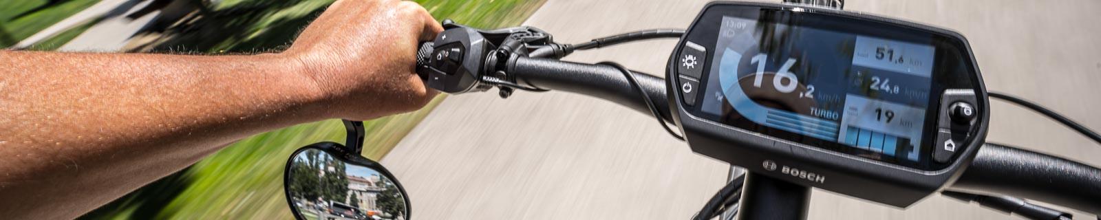 VTC électriques & Vélos fitness électriques