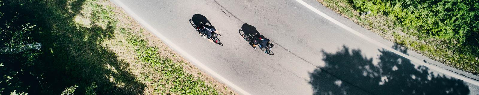 Vélo de course électriques