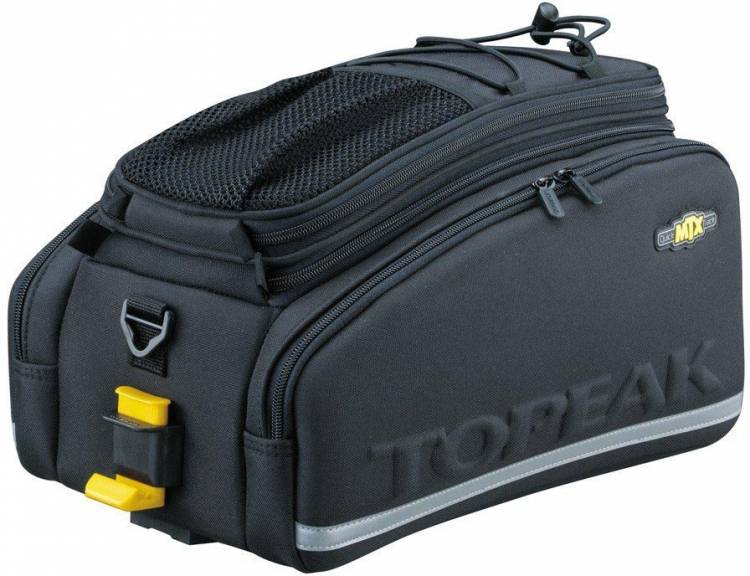 Topeak MTX Trunkbag EXP sac de transport de bagages