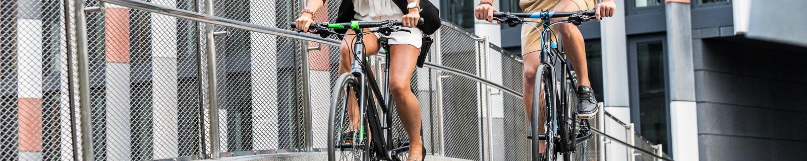 Vélos fitness