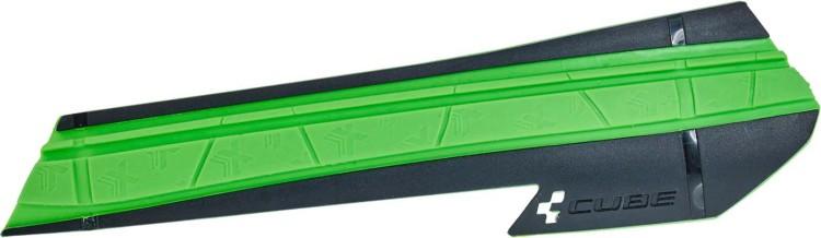 Pattes de chaînes cubiques HPX noir n vert n vert