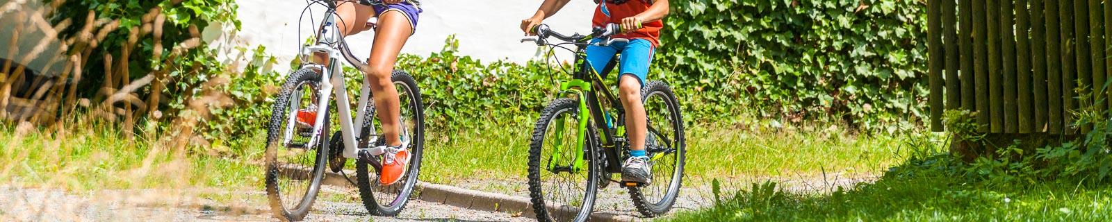 Vélo enfant 24 pouces