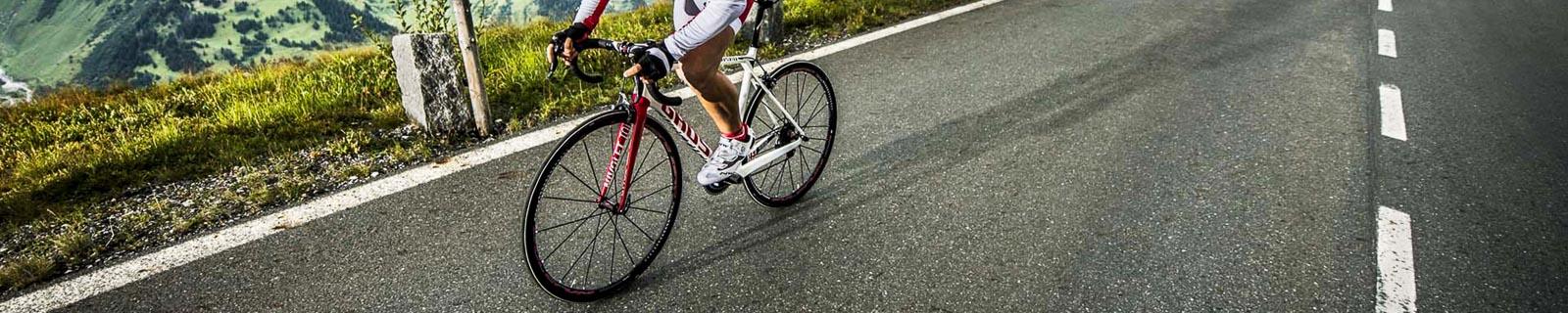 Vélos de course en aluminium pour hommes