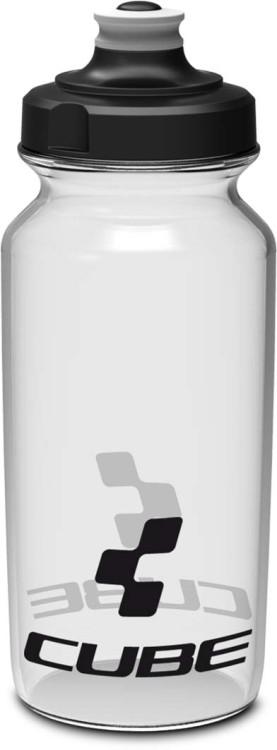 Gourde Cube 0,5l Icône transparente