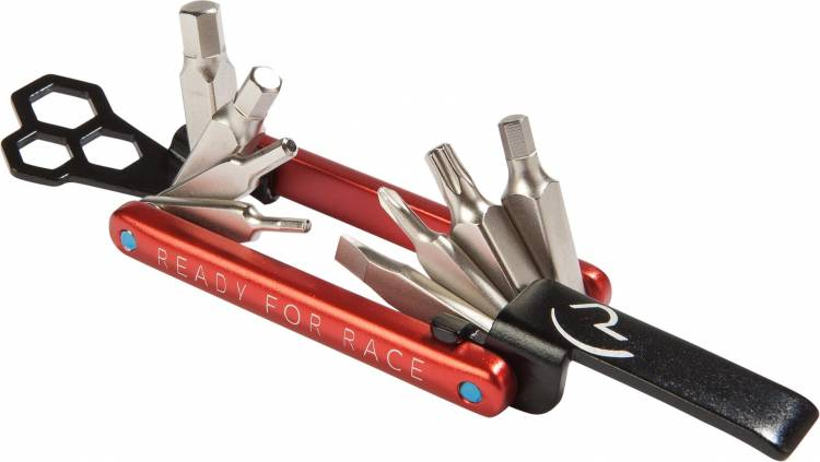 Cube Multi Tool 12 red