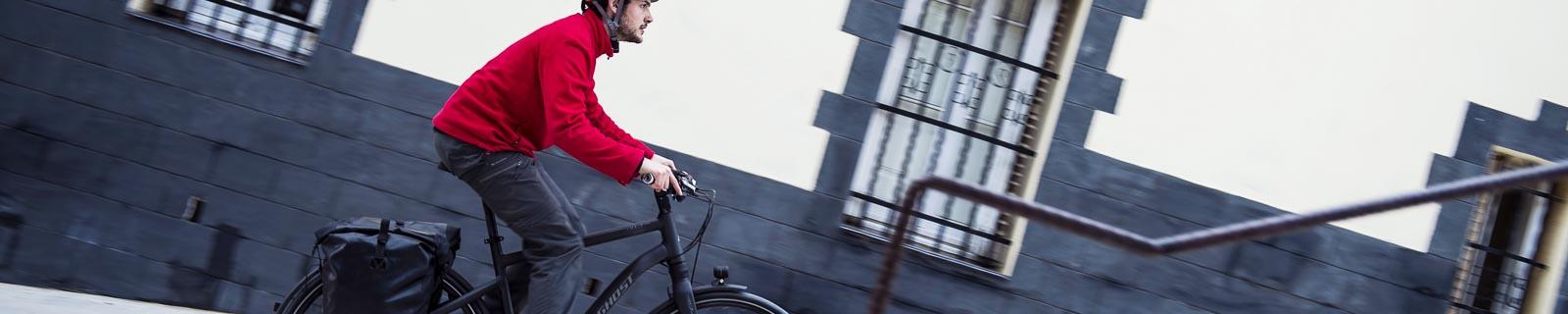 Vélos trekking pour hommes