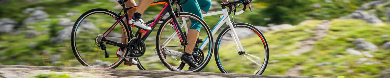 Vélos de course femmes