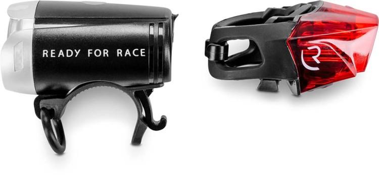 Kit d'éclairage RFR Tour 35 USB Strap noir
