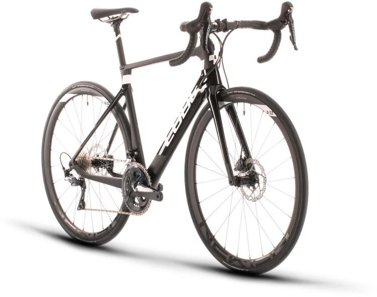 Cube Agree C:62 Race carbon n white 2020 - Vélo de course en carbone Homme