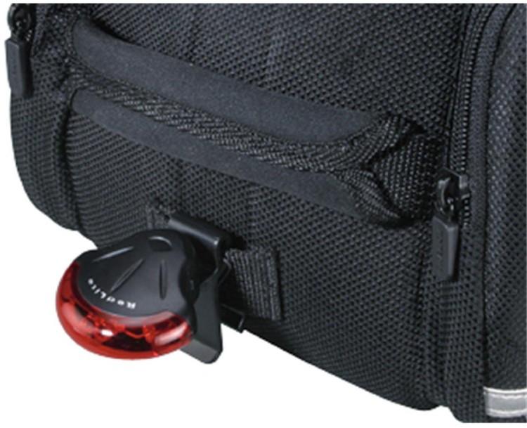 Topeak MTX Trunkbag EXP Gepäckträgertasche