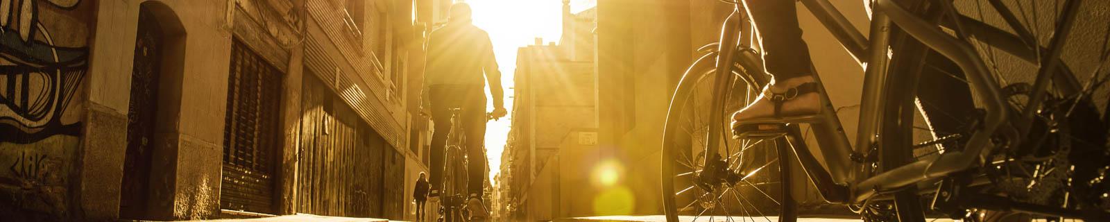 Le meilleur vélo pour la ville et les ballades