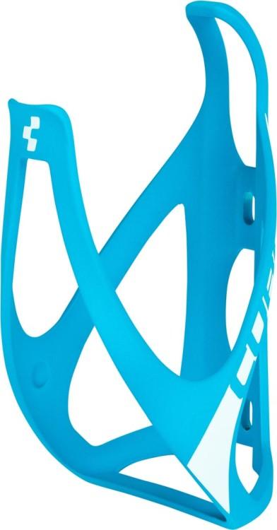 Porte-bidon Cube HPP matt blue n white