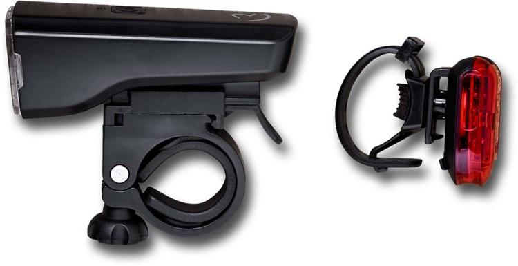 Kit d'éclairage RFR Tour 25 USB noir