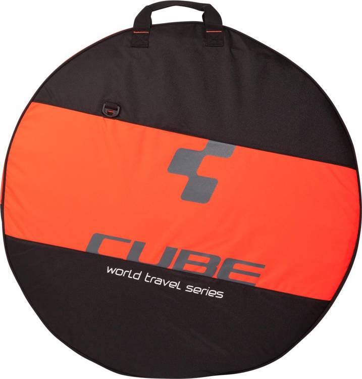 """Housse de protection 1 roue Cube 26""""-29"""""""
